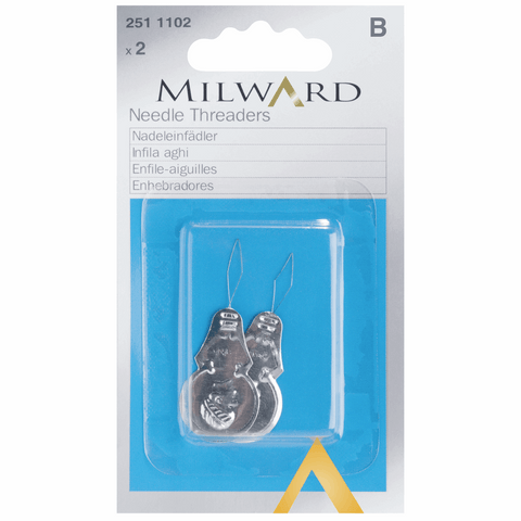 Milward Needle Threaders