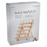 Milward 25 Thread Spool Holder - Wood