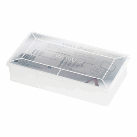 Milward Small Embroidery Box - Plastic