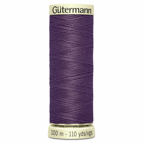 Gutermann Sew All 100m Colour 128