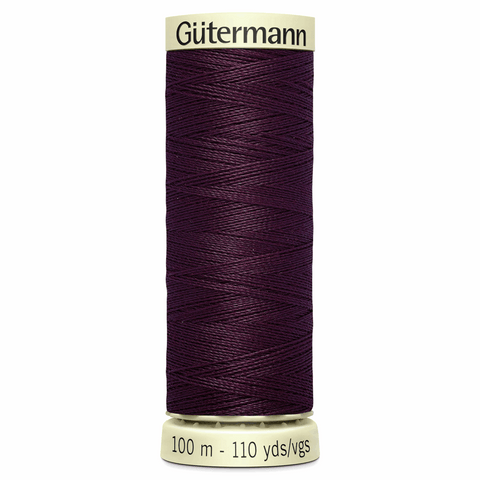 Gutermann Sew All 100m Colour 130