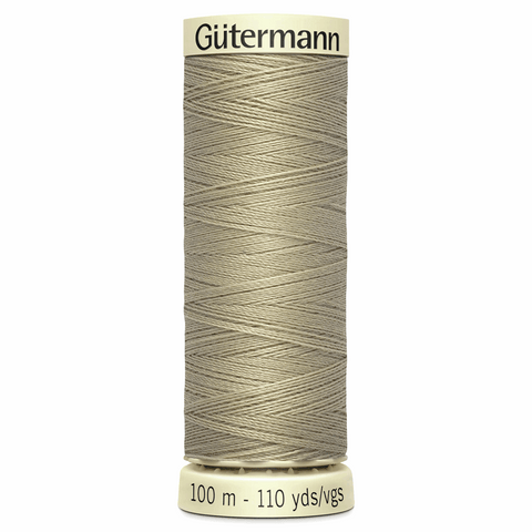 Gutermann Sew All 100m Colour 131
