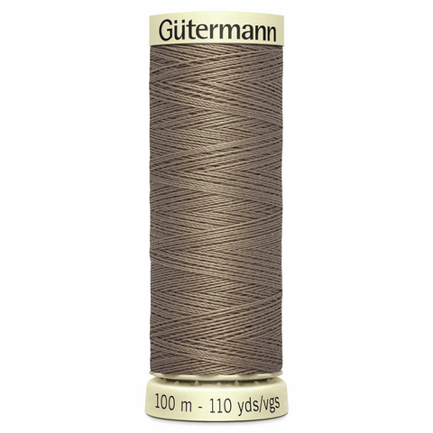 Gutermann Sew All 100m Colour 160