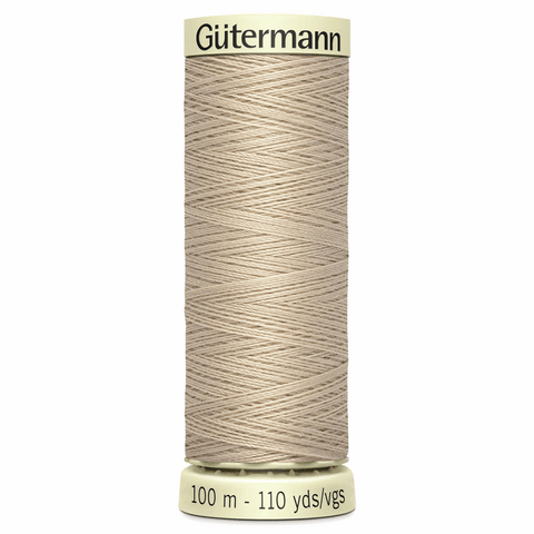 Gutermann Sew All 100m Colour 198