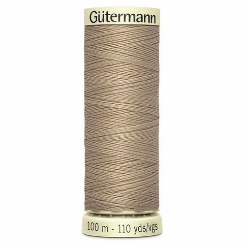 Gutermann Sew All 100m Colour 215