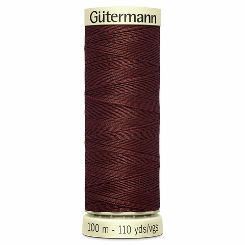 Gutermann Sew All 100m Colour 230