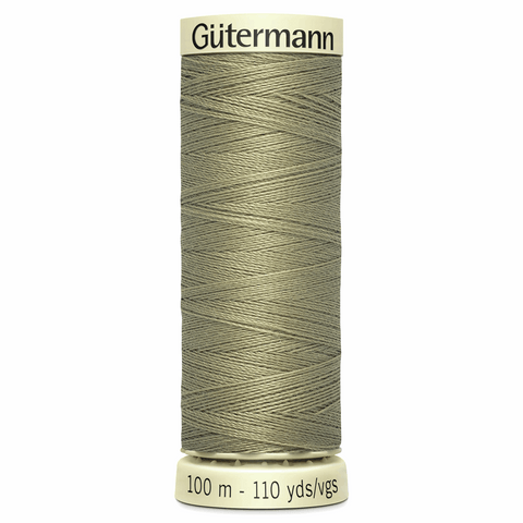 Gutermann Sew All 100m Colour 258