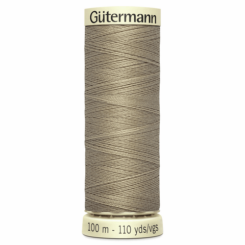 Gutermann Sew All 100m Colour 263