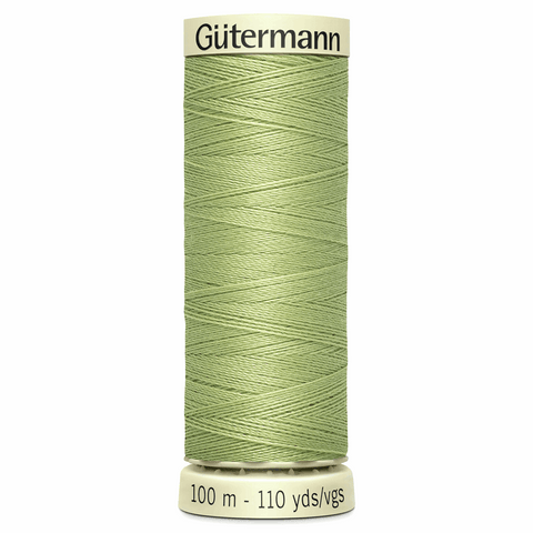 Gutermann Sew All 100m Colour 282