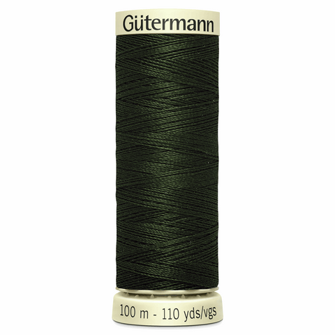 Gutermann Sew All 100m Colour 304