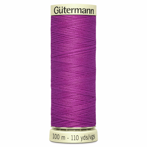 Gutermann Sew All 100m Colour 321