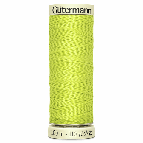 Gutermann Sew All 100m Colour 334