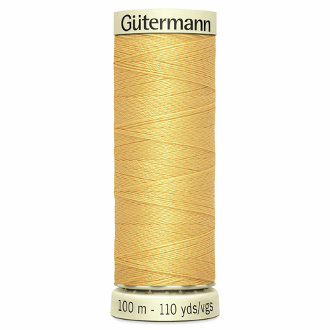 Gutermann Sew All 100m Colour 415
