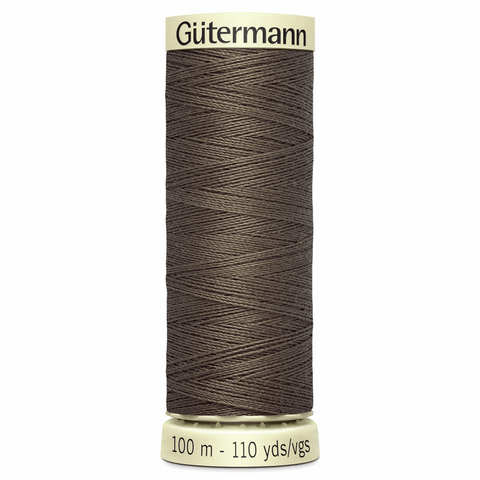 Gutermann Sew All 100m Colour 467