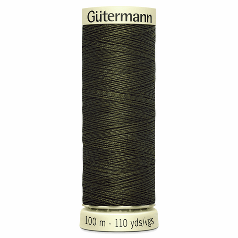 Gutermann Sew All 100m Colour 531