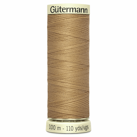 Gutermann Sew All 100m Colours 591
