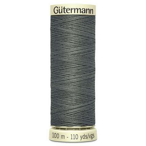 Gutermann Sew All 100m Colour 635