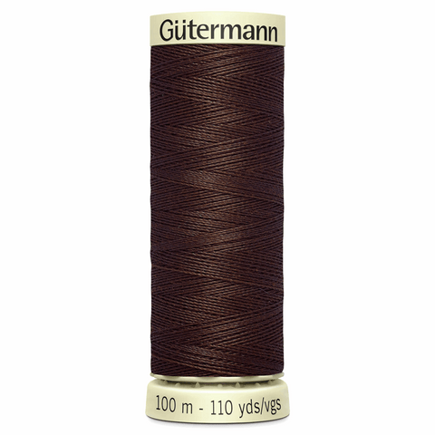 Gutermann Sew All 100m Colour 694