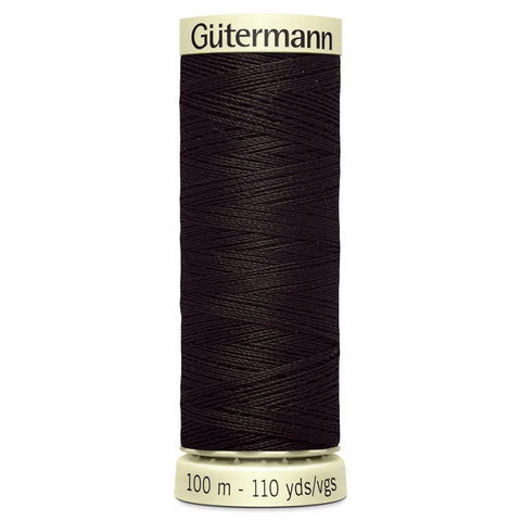 Gutermann Sew All 100 Colour 697