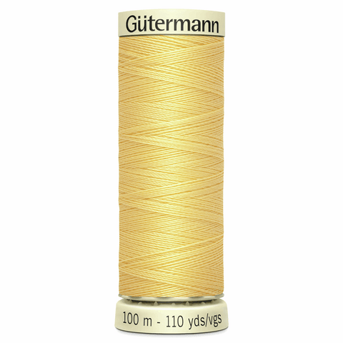 Gutermann Sew All 100m Colour 7