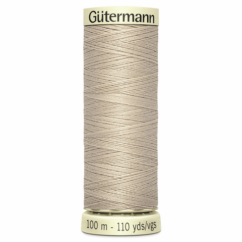 Gutermann Sew All 100m Colour 722