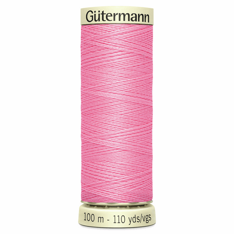 Gutermann Sew All 100m Colour 758