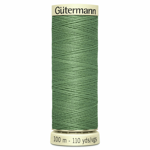 Gutermann Sew All 100m Colour 821