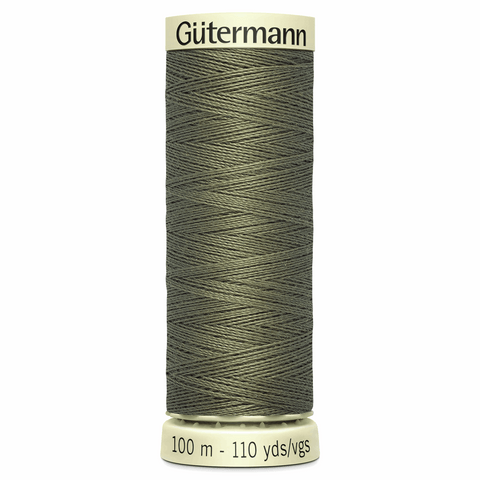 Gutermann Sew All 100m Colour 825