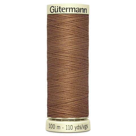 Gutermann Sew All 100m Colour 842