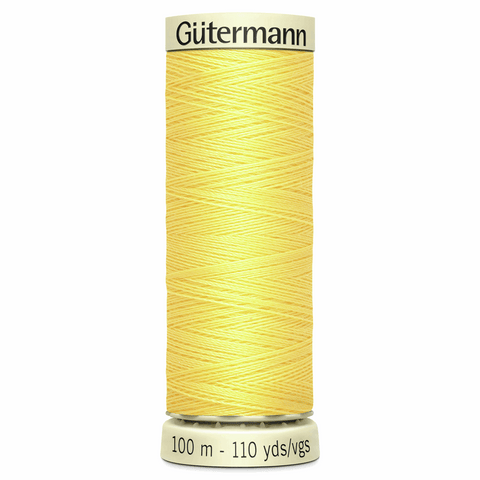 Gutermann Sew All 100m Colour 852