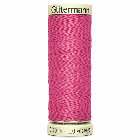 Gutermann Sew All 100m Colour 890