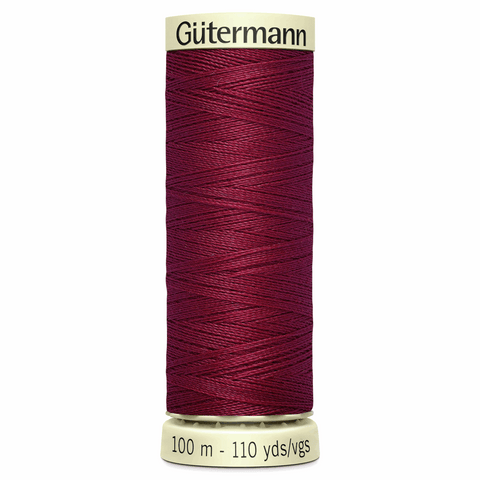 Gutermann Sew All 100m Colour 910