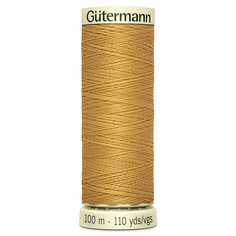 Gutermann Sew All 100m Colour 968