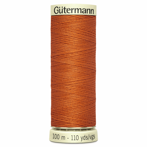 Gutermann Sew All 100m Colour 982