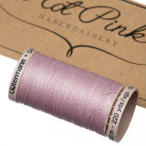 200m Gutermann Cotton Quilting Thread: Reds & Pinks - Hot Pink Haberdashery  - 10