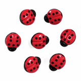 Trimits Novelty Bugs & Insects Buttons