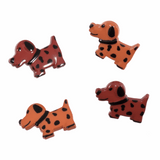 Trimits Novelty Animals Buttons