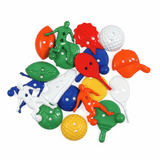 Trimits Novelty School and Sports Buttons