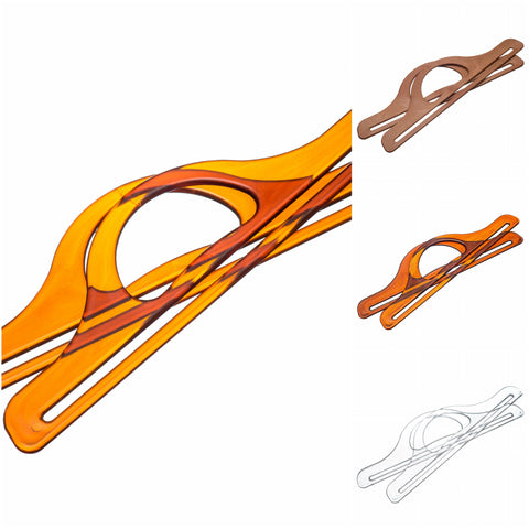 Long Bag Handles - 32cm