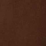 "Pack of 10 Acrylic felt 9"" squares - Burnt Sienna"
