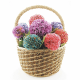 Clover Pom Pom Maker - Small