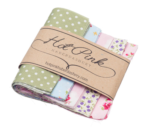 Cotton Shabby Chic
