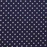 Bright Polka Dots - Polycotton Prints