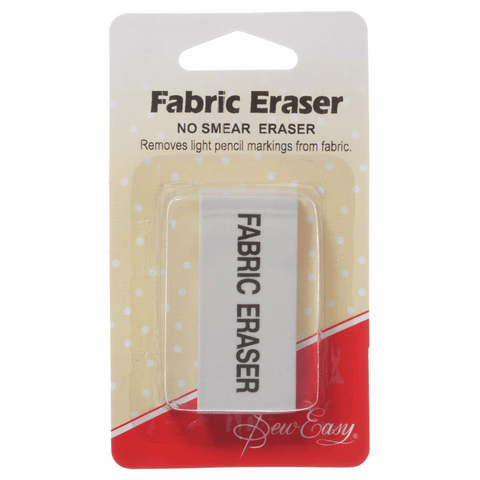 Sew Easy Fabric Eraser