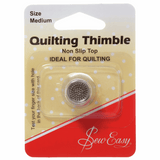 Sew Easy Quilting Thimbles
