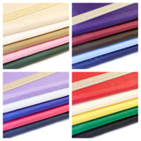Vegas Anti-Static Dress Lining fabric in 20 colours