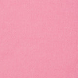 "Sticky back Adhesive 9"" Felt Fabric Square - Flamingo"