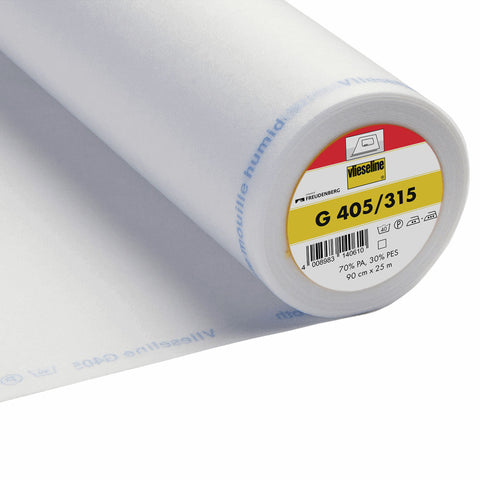 Vlieseline G405 Fusible Ultra-Soft Medium-Weight Interfacing