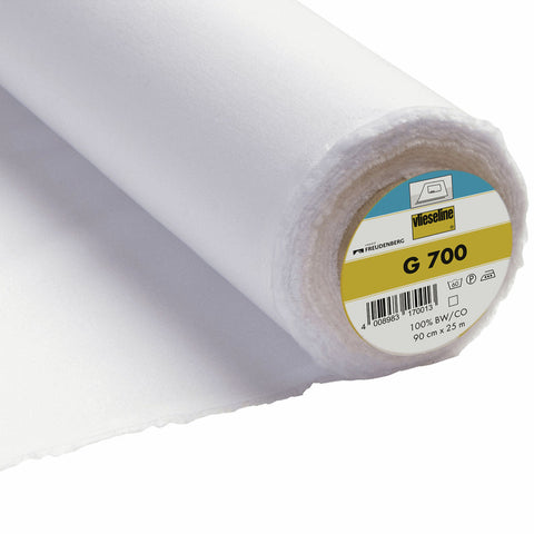 Vlieseline G700 Fusible Heavy-Weight Woven Interfacing