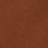 "Sticky back Adhesive 9"" Felt Fabric Square - Ginger"